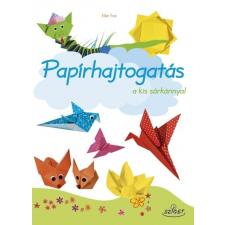 Sziget Könyvkiadó Elke Fox: Papírhajtogatás gyermek- és ifjúsági könyv