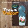Szigeti András, M. Kácsor Zoltán Taknyos Traktor (Garázs Bagázs 2) (2. kiadás)