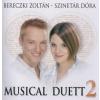 Szinetár Dóra, Bereczki Zoltán Musical duett 2. (CD)