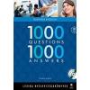 Szőke Andrea LX-0124 VICZENA ANDREA - SZÕKE ANDREA - 1000 QUESTIONS 1000 ANSWERS - BUSINESS ENGLISH - 2., BÕVÍTETT KIADÁS!!+CD!
