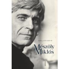 Szolláth Dávid Mészöly Miklós irodalom