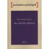 Szűcs Zoltán Gábor Az antalli pillanat