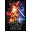 Szukits Kiadó Alan Dean Foster: Star Wars: Az ébredő erő (Előrendelhető, várható megjelenés: 2016.04.13.)