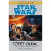 Szukits Kiadó Kevin J. Anderson: Star Wars Legendák: Sötét oldal - A Jedi akadémia-trilógia 2.