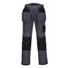 T602 - Urban Work Holster nadrág - szürke / fekete - 36/L