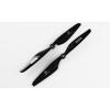 T MOTOR Carbon propeller 9x3 Antigravity a DJI Phantom/450/550-hez, fekete (1 pár)