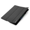 Tablettok Dux Ducis iPad Pro 12,9 sötétszürke tablet tok