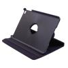 Tablettok Huawei Mediapad T3 7,0 fekete fordítható műbőr tablet tok