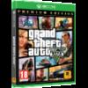 Take2 Grand Theft Auto V - Premium Edition (Xbox One)