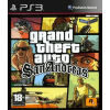 Take2 GTA San Andreas (PS3)