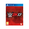 Take2 WWE 2K17 (PlayStation 4)