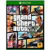 Take-Two Grand Theft Auto V - Az Xbox One DIGITAL