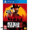 Take Two Red dead redemption 2 ps4 játékszoftver