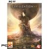 Take Two Sid meier`s civilization vi pc játékszoftver