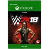 Take-Two WWE 2K18 - Xbox One digitális