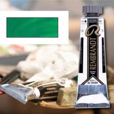Talens Rembrandt olajfesték, 40 ml - 650, sevres green hobbifesték