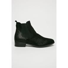 Tamaris - Magasszárú cipő - fekete - 1361229-fekete