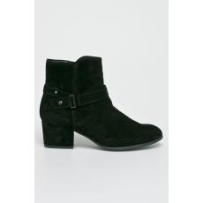 Tamaris - Magasszárú cipő - fekete - 1361235-fekete