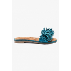 Tamaris - Papucs - kék - 1281874-kék