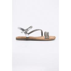Tamaris - Szandál - ezüst - 1279381-ezüst
