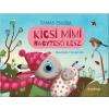 Tamás Zsuzsa TAMÁS ZSUZSA - KICSI MIMI NAGYTESÓ LESZ