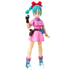 TAMASHII NATIONS bábu Bulma Adventure Begins Dragon gömb 13cm gyerek