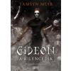 Tamsyn Muir Gideon, a Kilencedik