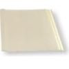 Tankönyvborító öntapadós PVC 0.1 mm 26x47 cm átlátszó