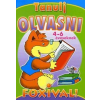 TANULJ OLVASNI FOXIVAL! - 4-6 ÉVESEKNEK