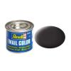 Tar black, matt makett festék Revell 32106