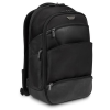 "Targus Notebook hátizsák, Mobile VIP 12 12.5 13 13.3 14 15 & 15.6"" Large Laptop Backpack – Black (TSB914EU)"