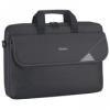 """Targus Notebook táska Intellect 15.6"""" Topload Black"""