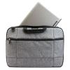 Targus Notebook táska, Strata Pro 15.6 Slipcase - Grey (TSS92604EU)