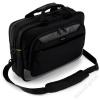 """Targus Notebook táska TCG470EU, CityGear 15-17.3"""" Topload Laptop Case - Black"""