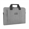 Targus Notebook táska TSS59404EU, City Smart 16 Laptop Slipcase - Grey