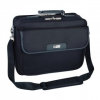 Targus Notepac Plus notebook bag 15.4'' - 16'' black