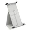 TARIFOLD Bemutatótábla tartó, asztali, A4, 20 férőhelyes, TARIFOLD, fehér