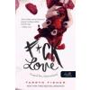 Tarryn Fisher F*ck Love - Kapd be, szerelem!