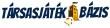 társajátékbázis-webáruház