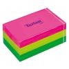 TARTAN 127x76 mm 100 lapos vegyes öntapadó jegyzettömb (6 tömb/csomag)