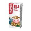 Tartós tej, dobozos, 2,8 százalék , 1 l, FARMER (KHTEJFARMER28)