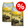 Taste of the Wild gazdaságos csomag - Mix: High Prairie & Sierra Mountain