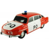 Tatra 603 Retro játék rendőrautó