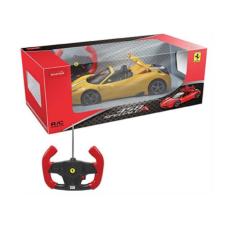 Távirányítós Ferrari 458 Cabrio - 1:14, többféle rc autó