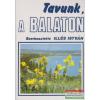 Tavunk, a Balaton