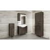 Tboss Bianka 85 komplett fürdőszoba bútor