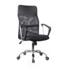 TC3-973M Irodai szék FEKETE