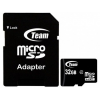 Team Group Standard 32GB MicroSDHC 4 MB/s TUSDH32GCL403
