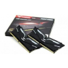 Team Group T-Force Nighthawk, piros LED, DDR4-3000, CL16 - 16 GB (THRD416G3000HC16CDC01)
