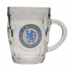 Team korsó - Team Pint Glass Chelsea